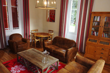 salon Villa Corina